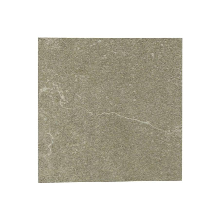 SnapStone Non-Interlocking 44-Pack Endicott Porcelain Floor Tile (Common: 6-in x 6-in; Actual: 5.74-in x 5.74-in)