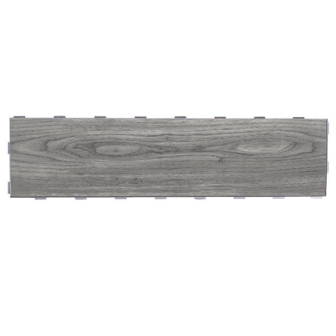 Porcelain Wood Look Tile