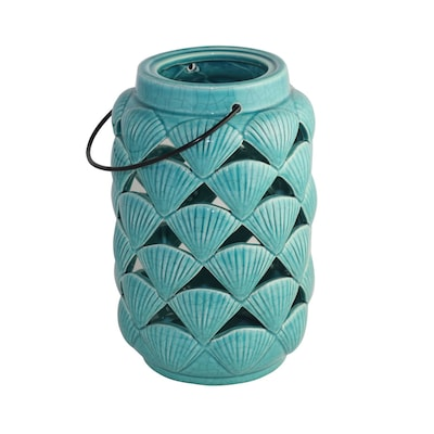 Pillar Candle Outdoor Decorative