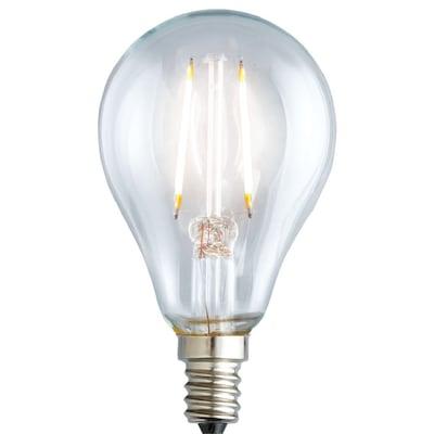 Kichler Decorative 40w Equivalent Dimmable Soft White Led