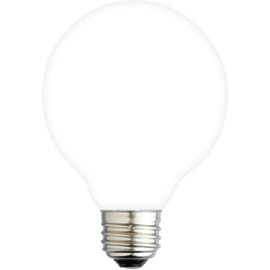Kichler Decorative 40W Equivalent Dimmable Soft White LED Decorative Light Bulb