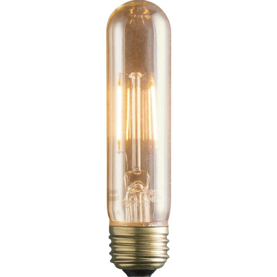 Kichler Lighting Vintage 40W Equivalent Dimmable Amber Vintage LED Decorative Light Bulb