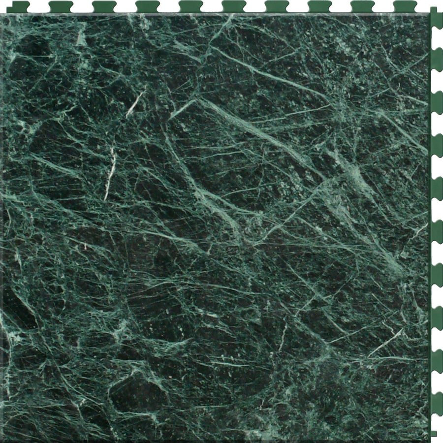Shop perfection floor tile marble 6 piece 20 in x 20 in verde perfection floor tile marble 6 piece 20 in x 20 in verde marble dailygadgetfo Choice Image