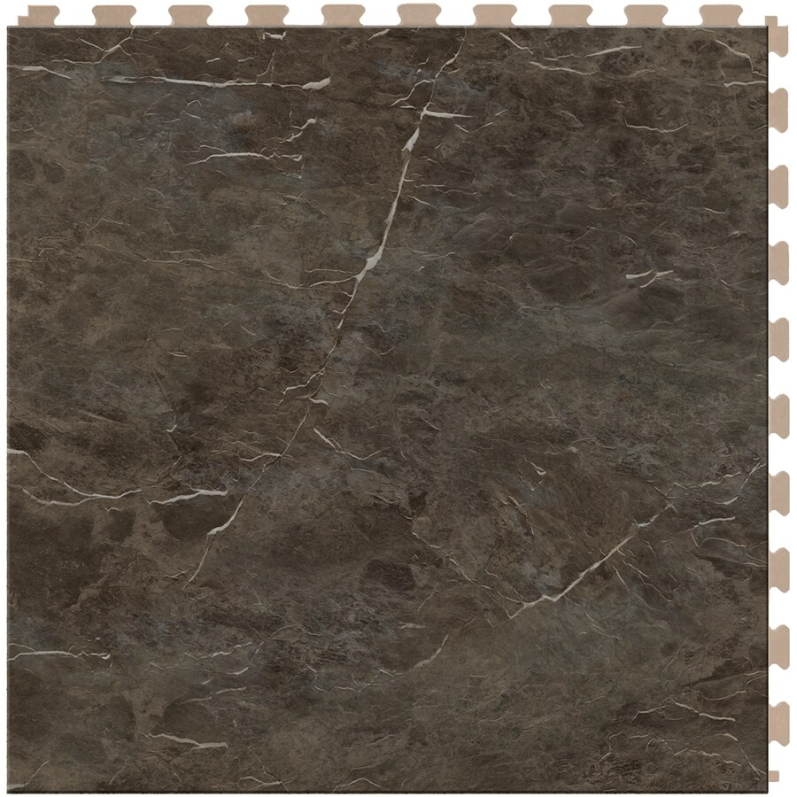 Perfection Floor Tile Stonecraft 6 Piece 20 In X 20 In New