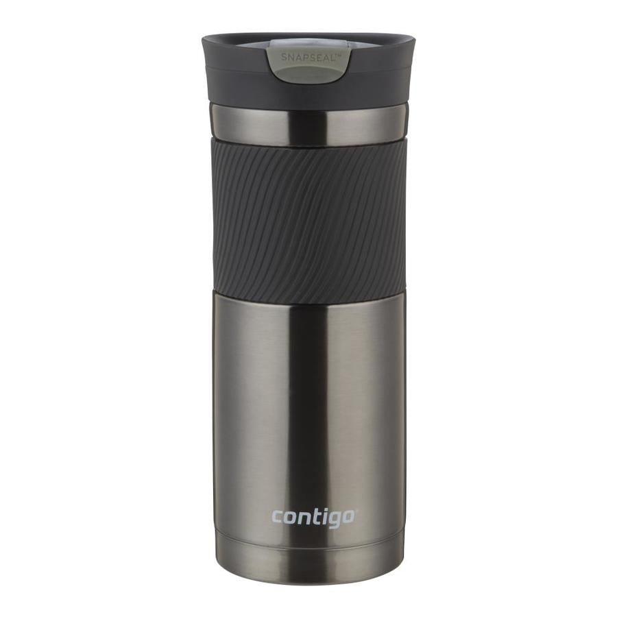 Contigo 20-fl oz Stainless Steel Travel Mug