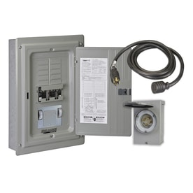 Generator Transfer Switch Kits at Lowes com
