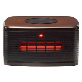 Scott Living 1500-Watt Infrared Quartz Cabinet Electric Space Heater