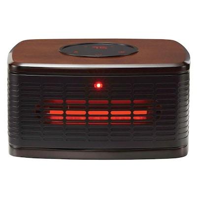 Wondrous 1500 Watt Infrared Quartz Cabinet Electric Space Heater Machost Co Dining Chair Design Ideas Machostcouk