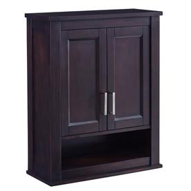 scott living durham 24 in w x 30 in h x 10 in - Bathroom Cabinets Lowes