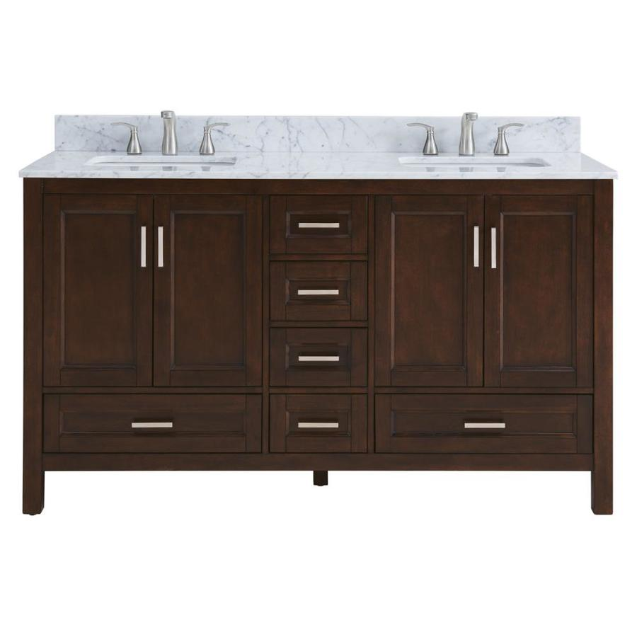 Adorable 30 Double Bathroom Vanities Lowes Decorating Inspiration Intended  For Elegant Household Lowes Double Sink Vanity Prepare