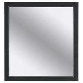 Scott Living Roveland 28 In Rectangular Bathroom Mirror