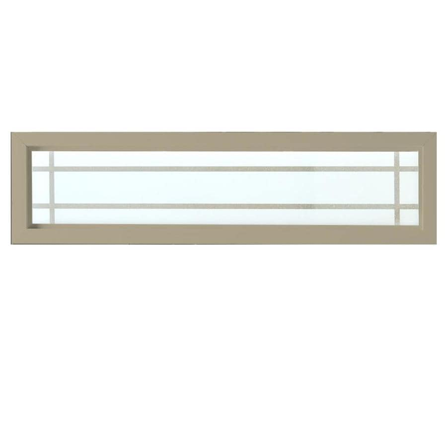 shop hy lite rectangle new construction window rough