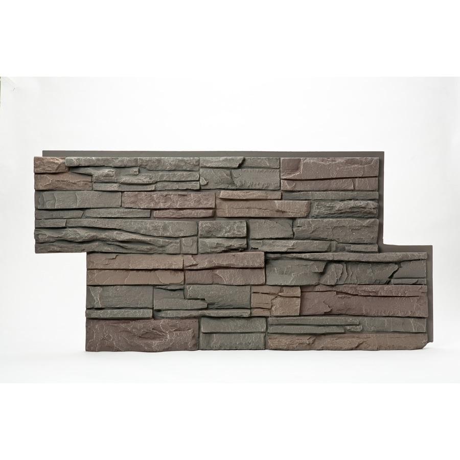 Unique Genstone Siding Faux Stone Veneer Cultured Stone Lowe Artificial Brick Wall Panels