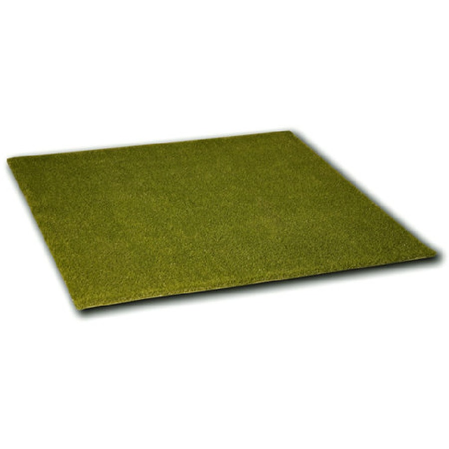 SYNLawn 4-ft x 4-ft Fairway Mat