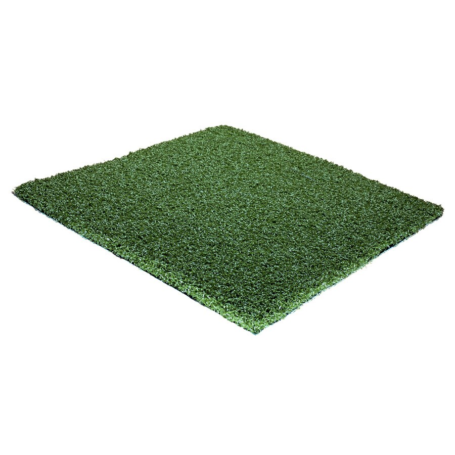 SYNLawn Syngreen 1 12-ft Wide Bermuda Cut-to-Length Artificial Grass