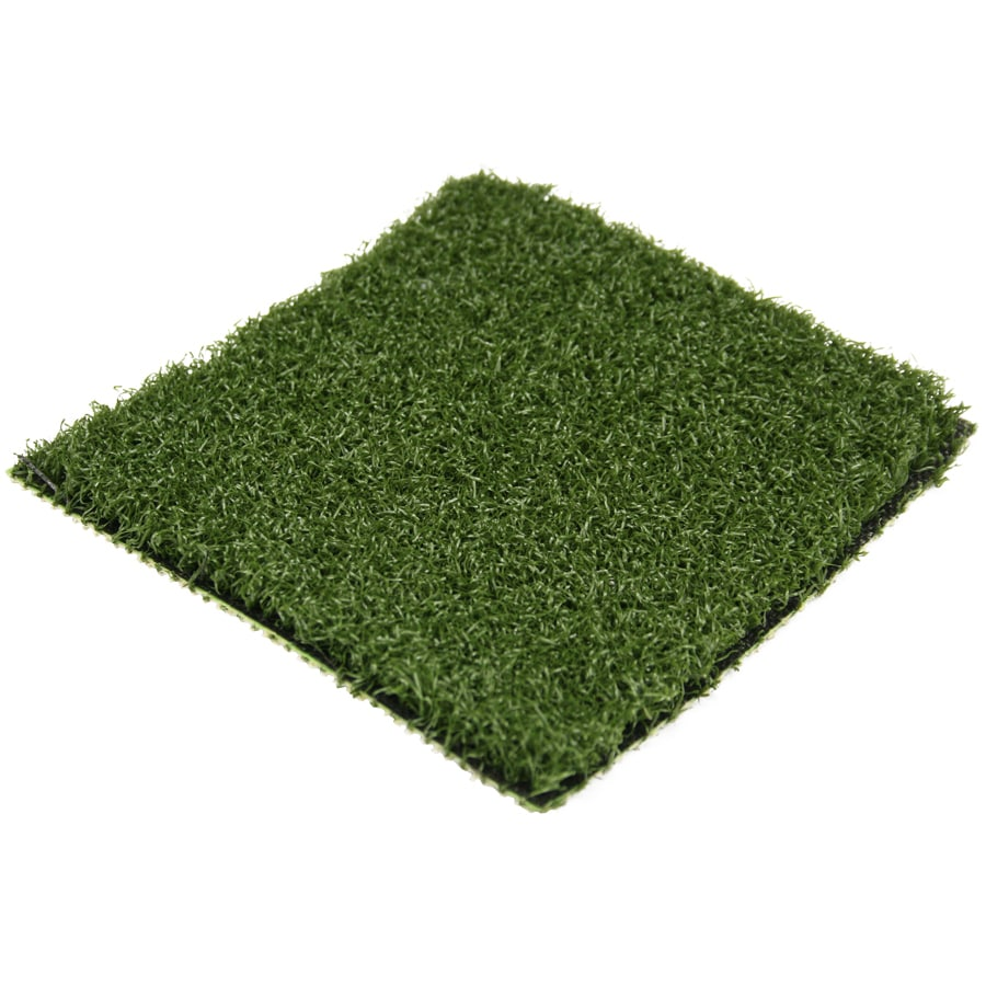 SYNLawn SynGreen I 6-in x 6-in Artificial Grass Sample