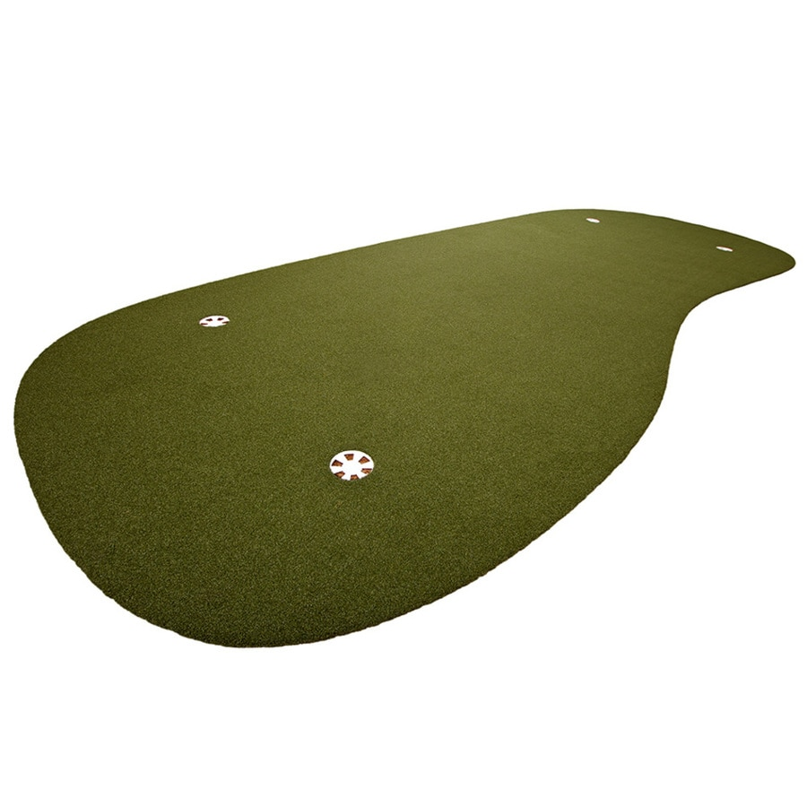 SYNLawn 15-ft x 6-ft Putting Green