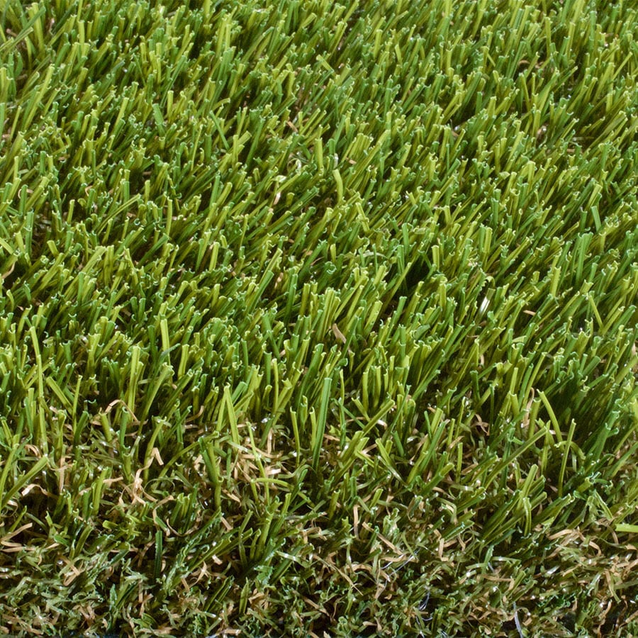 shop artificial grass at lowes com