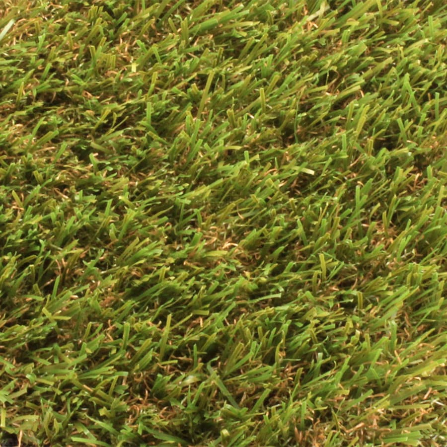 Shop Synlawn Ultralush Premium 15 Ft Wide Cut To Length