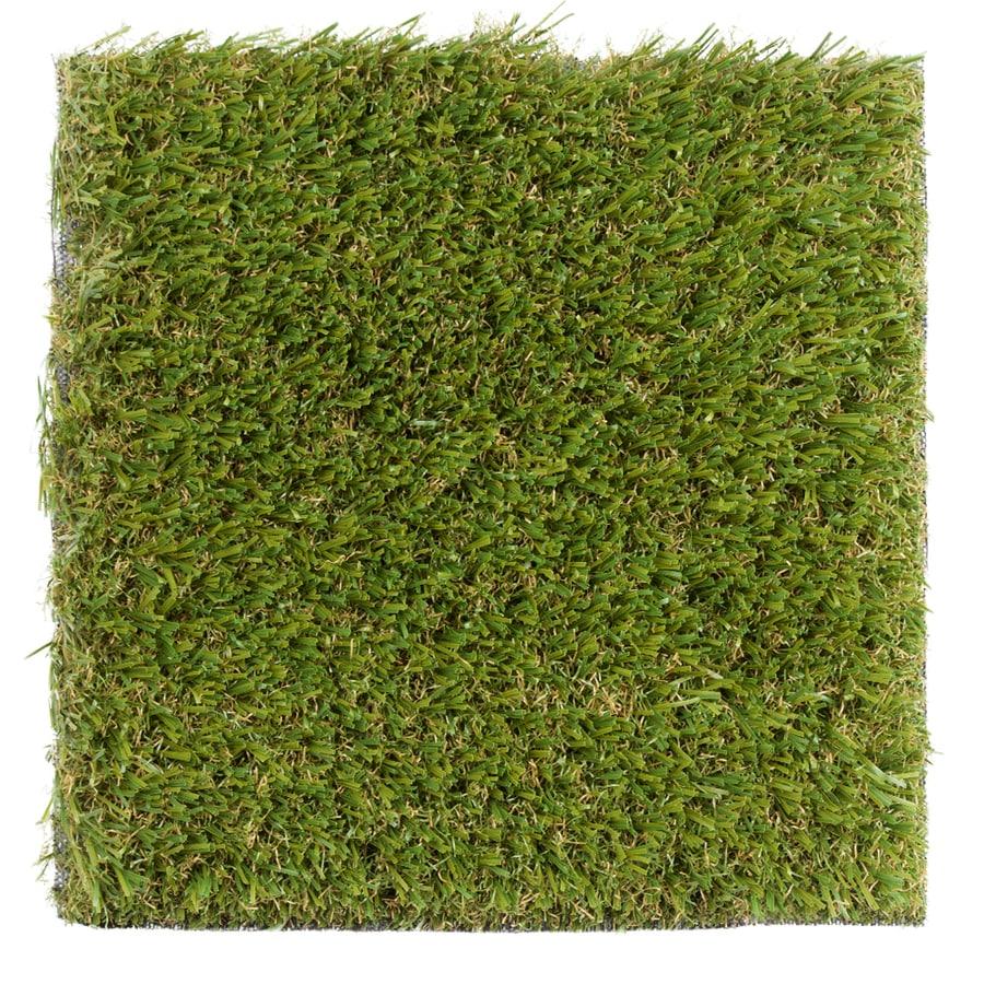 SYNLawn UltraLush Premium 6-in x 6-in Artificial Grass Sample