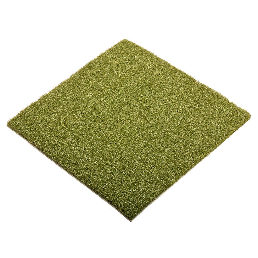 SYNLawn SYNgreen Pro 6-in x 6-in Artificial Grass Sample