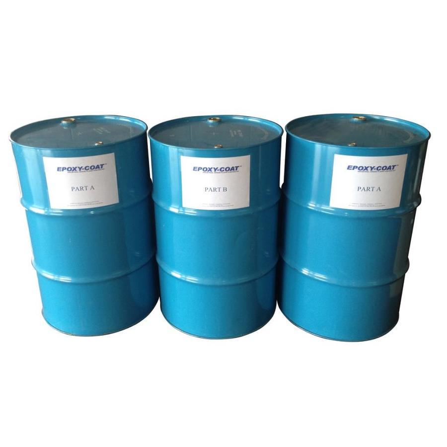 Epoxy-Coat 2-Part Dark Blue High-Gloss Epoxy Garage Floor Epoxy Kit (Actual Net Contents: 19,200-fl oz)