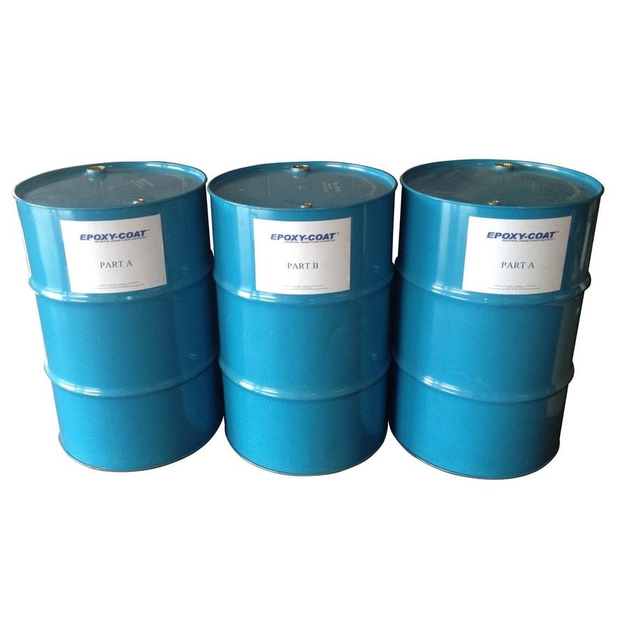 Epoxy-Coat 2-Part Assembly Blue High-Gloss Epoxy Garage Floor Epoxy Kit (Actual Net Contents: 19,200-fl oz)