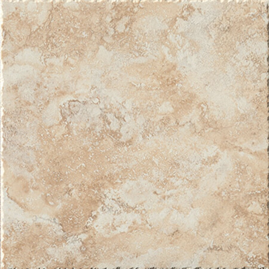 FLOORS 2000 Princeps 13-Pack Aureliano Porcelain Floor and Wall Tile (Common: 13-in x 13-in; Actual: 13.1-in x 13.11-in)
