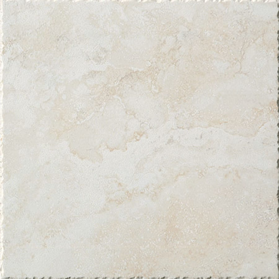 FLOORS 2000 Princeps 6-Pack Cesare Porcelain Floor and Wall Tile (Common: 20-in x 20-in; Actual: 19.68-in x 19.68-in)