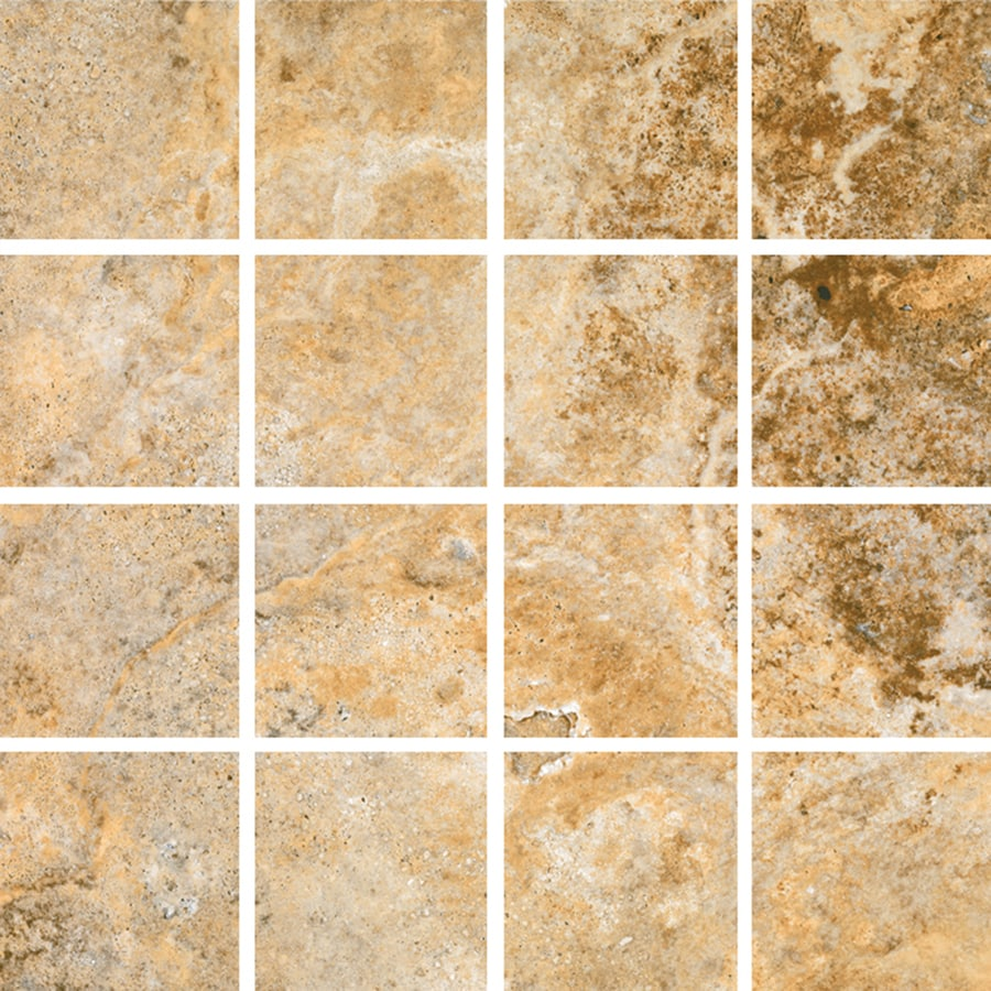 Shop floors 2000 vitality fire uniform squares mosaic Fired tiles