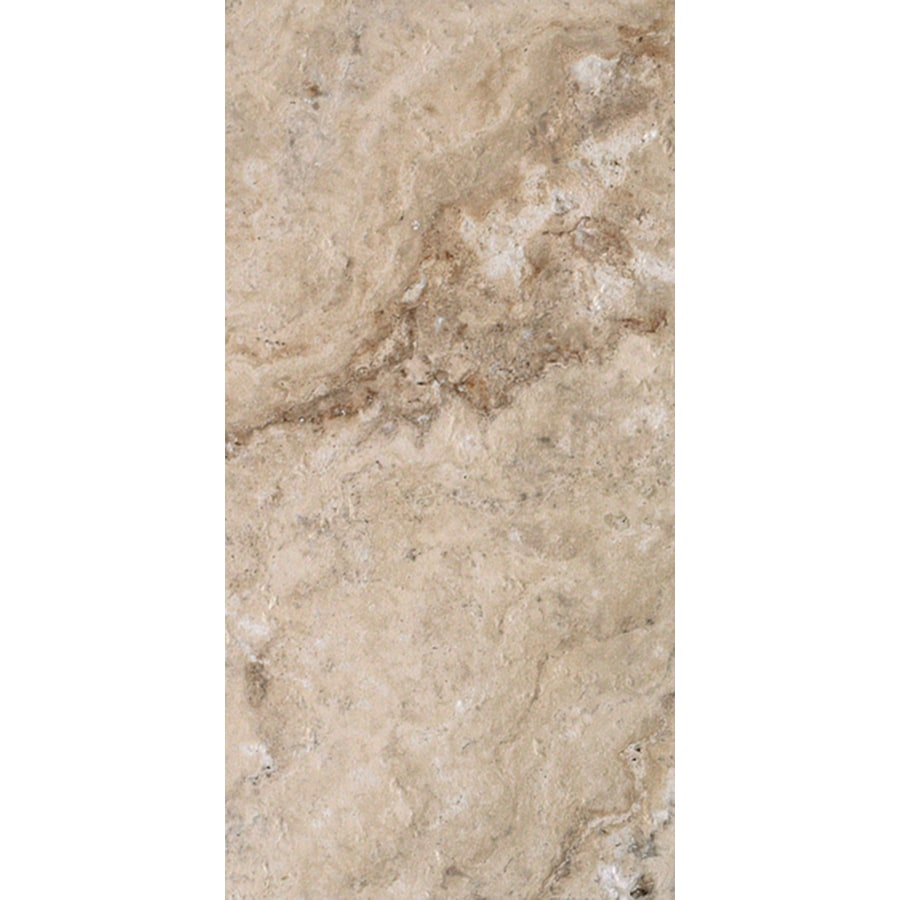 FLOORS 2000 Mansion 14-Pack Fine Porcelain Floor and Wall Tile (Common: 9-in x 18-in; Actual: 9.05-in x 17.86-in)