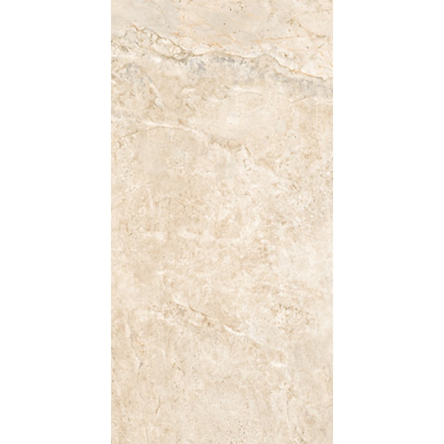 FLOORS 2000 Headline 7-Pack Herald Porcelain Floor and Wall Tile (Common: 12-in x 24-in; Actual: 11.92-in x 23.95-in)