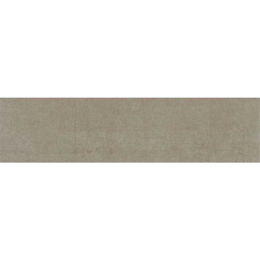 FLOORS 2000 Element Taupe Porcelain Bullnose Tile (Common: 3-in x 12-in; Actual: 3-in x 11.81-in)