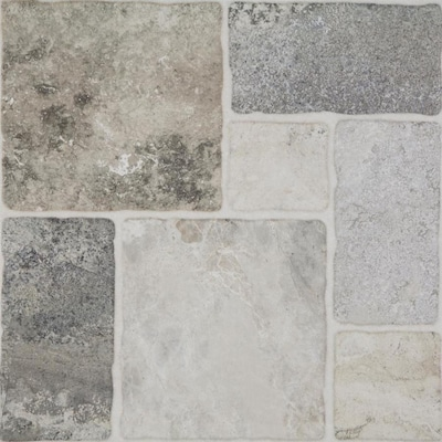 Square Tile At Lowes