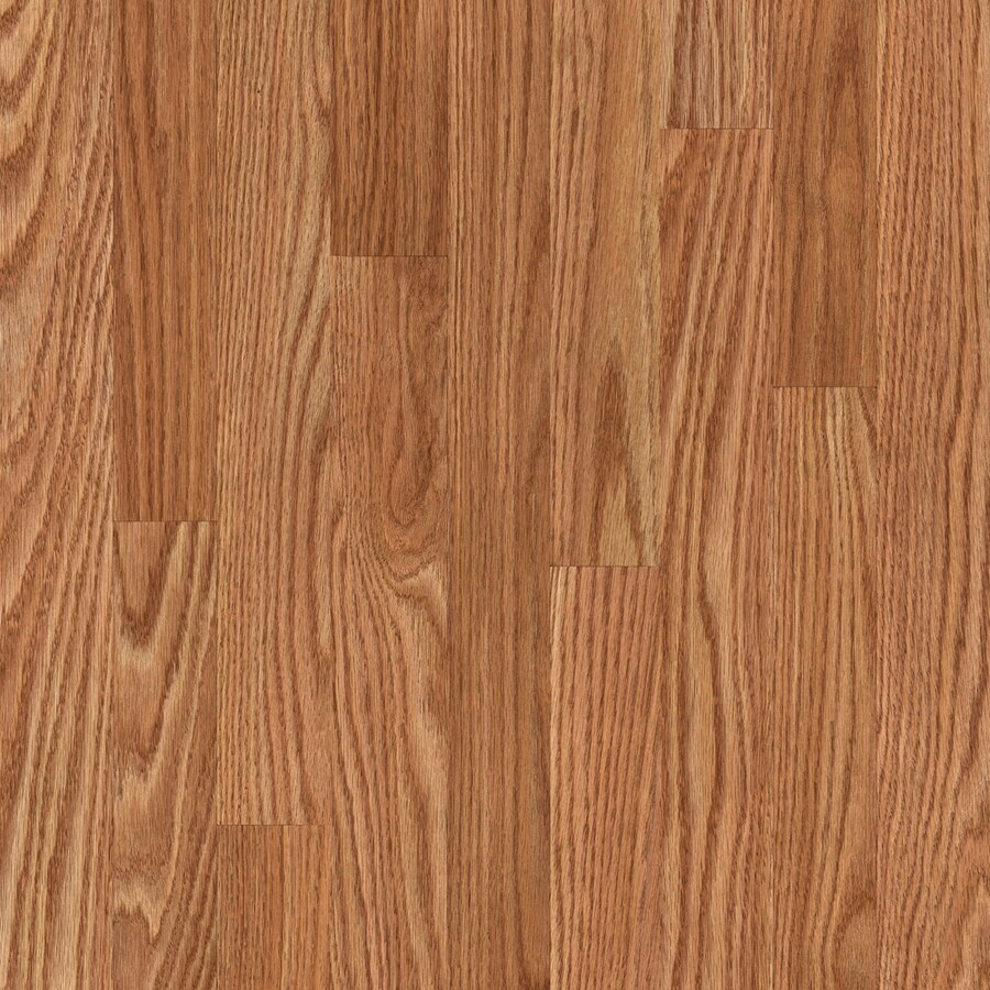 Swiftlock 7 6 In W X 4 23 Ft L Honey Oak Wood Plank Laminate