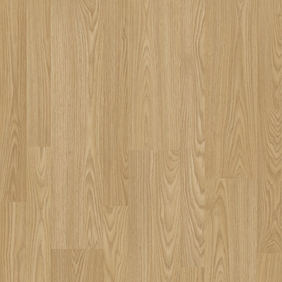 Shop project source winchester oak wood planks laminate for Laminate flooring samples