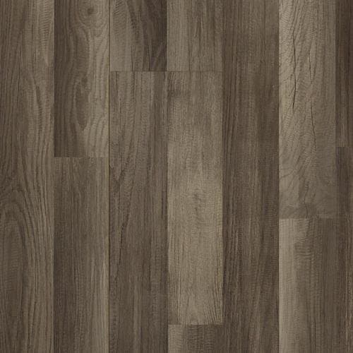 Style Selections Aged Gray Oak 7 59 In