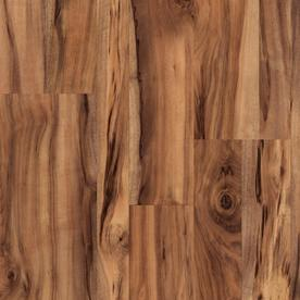Kronotex Style Selections Natural Acacia Wood Planks Laminate Sample