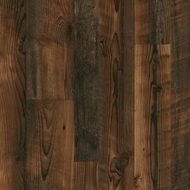 Kronotex Style Selections Saddle Pine Wood Planks Laminate Sample