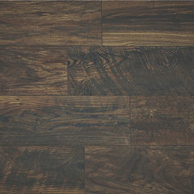 Allen Roth Reclaimed Wood Medley 6 18