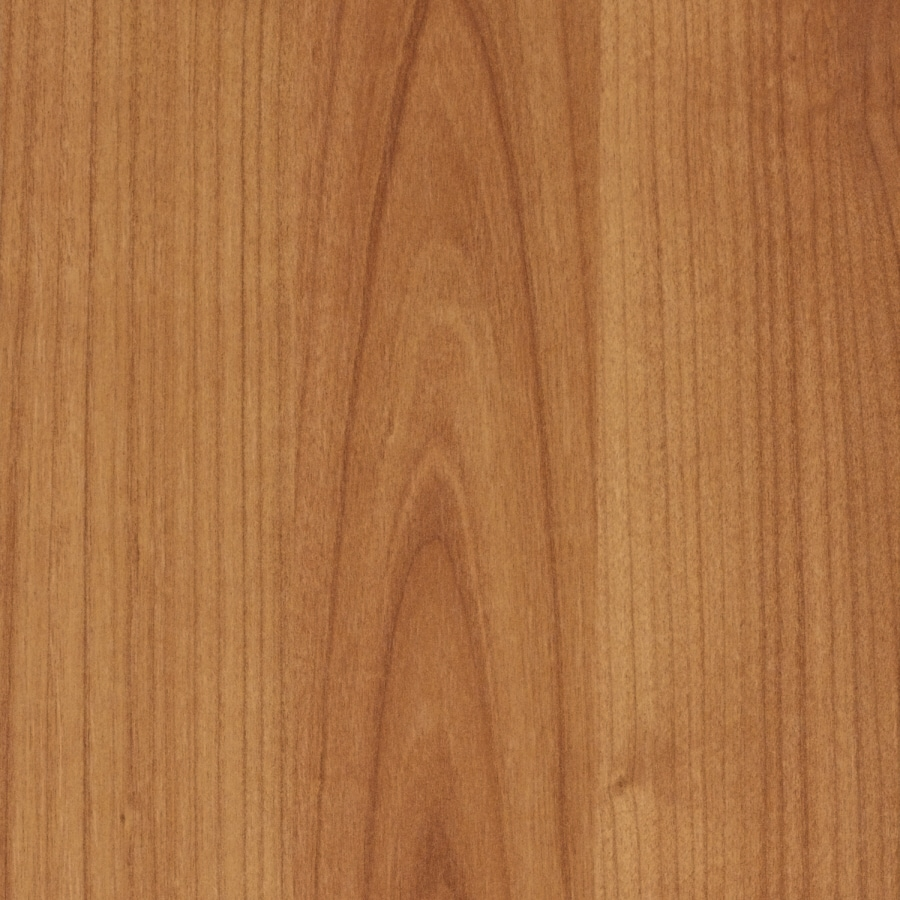 SwiftLock 7.6-in W x 4.23-ft L Cherry Smooth Laminate Wood Planks