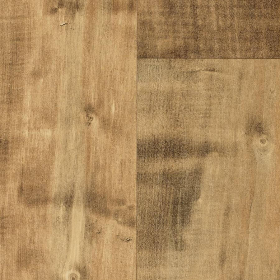 SwiftLock 7.6-in W x 4.23-ft L Applewood Embossed Laminate Wood Planks