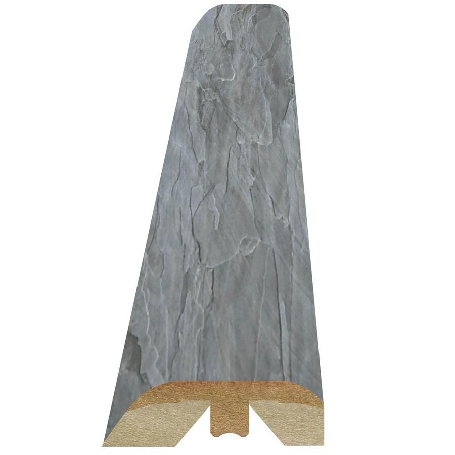 Columbia Flooring 1.9-in x 84-in Mountain Mist 4-n-1 Floor Moulding