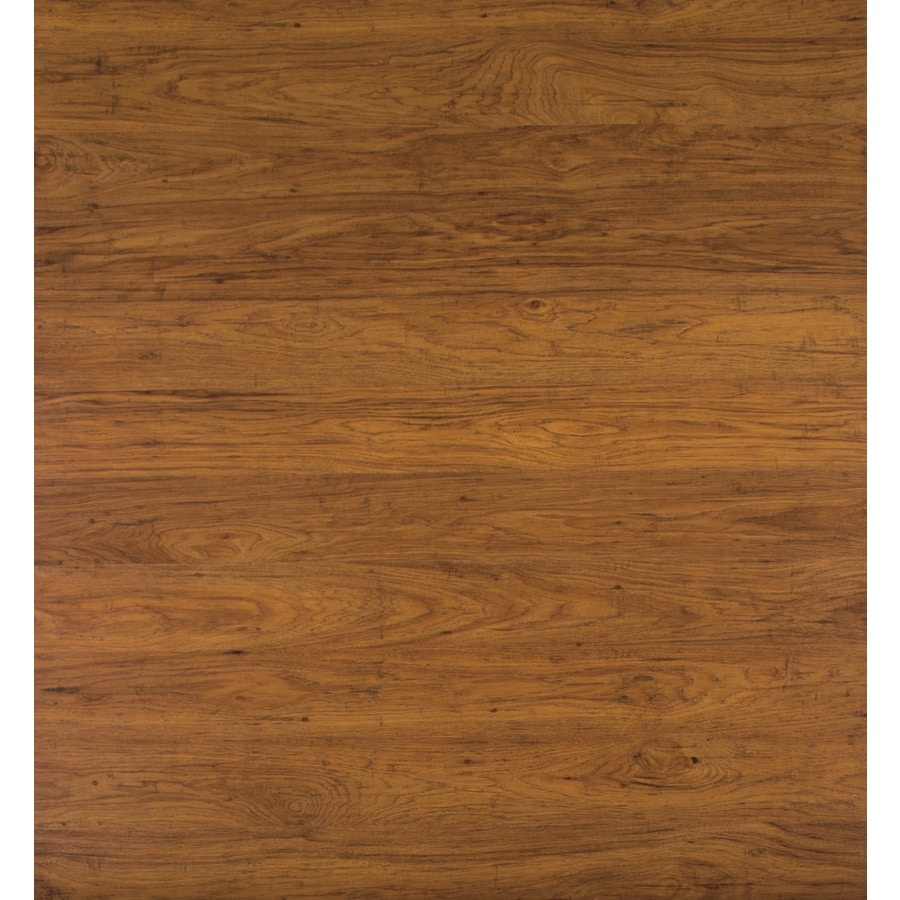SwiftLock Plus 4.84-in W x 3.93-ft L Laminate Flooring