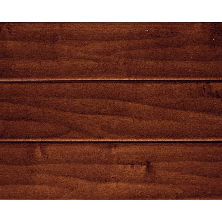 Mohawk 5-in W Maple Engineered Hardwood Flooring