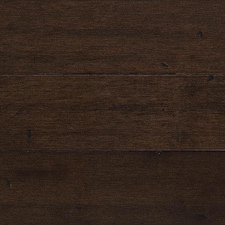 Mohawk Burlington Dark Port Maple Hardwood Flooring (22.5-sq ft)