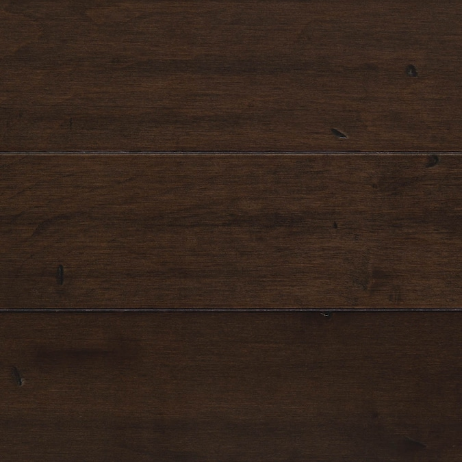 Maple Distressed Hardwood Flooring