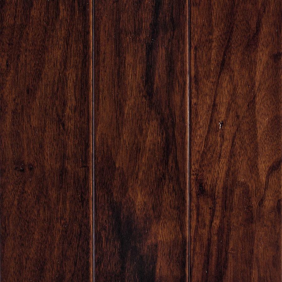 Mohawk Alston 5.36-in W Prefinished Maple Locking Hardwood Flooring (Cognac)