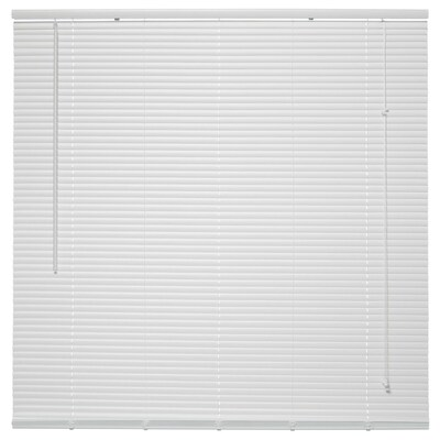 Project Source 1 In White Vinyl Light Filtering Mini