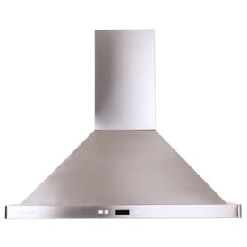 Shop Wall Mounted Range Hoods At Lowes Com